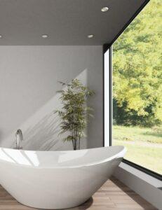 bathglass